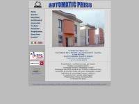 automaticpress.it
