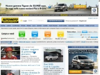 automoto.it auto listino news prove