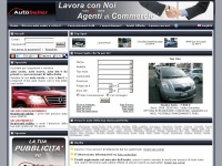 Auto usate, nuove e auto Km 0 su Autoseller