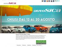 vendita autovetture usate a Imola e Castel San Pietro Terme by Auto Sica