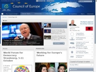 Coe.int - Council of Europe