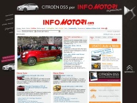 infomotori.com golf news