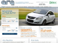 ararent.it rent noleggio auto
