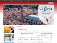 vicenzabooking.com