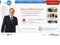 familybanker.it mediolanum family banker
