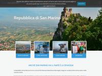sanmarinosite.com filatelia numismatica monete francobolli commercio