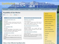 sanmarinosite.com hotel capi