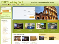 italyholidayrent.com agriturismo bed breakfast vacanza