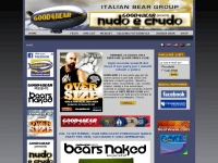 GOOD BEAR - italian bear group