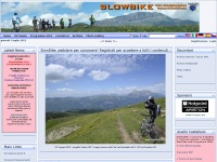 Gruppo MTB SlowBike - C.A.I. sezione Ascoli Piceno: Home