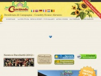 ilcascinale.com abruzzesi abruzzese