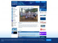 finveneto.org nuoto propaganda trofeo swimming pallanuoto