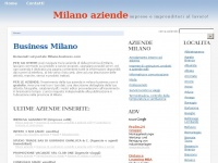 milano-business.com lissone milano