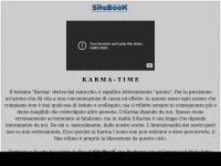 site-book.net statistiche sito dedicato