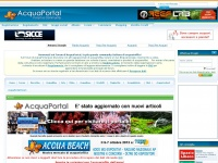 acquariofilia.biz acquaportal acquariofilia marino acquario dolce pesci acquari