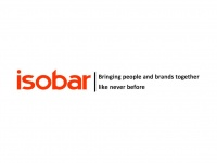 Pagina iniziale: Isobar: Una Full Digital Agency