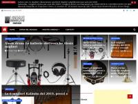 strumenti-musicali.info strumenti musicali gibson negozio chitarre amplificatore amplificatori