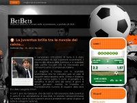 Betbets - Betbets! Betbets è news sulle scommesse, a portata di click