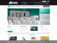 midacbatteries.com