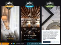 hartmann-hotels.com selva gardena dolomiti alto adige