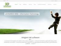 leonardoweb.eu