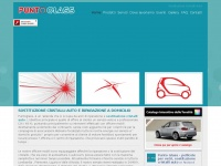 Sostituzione Cristalli Auto e Riparazione Parabrezza - PuntoGlass