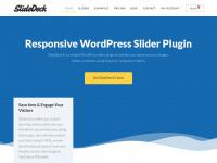 slidedeck.com images html