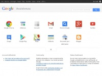 support.google.com azienda mini