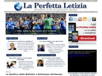 laperfettaletizia.com mondo quotidiano interviste