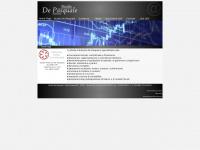 Studio De Pasquale Antonino consulenza aziendale fiscale amministrativa