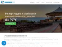 pellegrinaggisanti.com pellegrini pellegrinaggio pelle pellegrinaggi