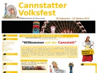 cannstattervolksfest.it font color height size text