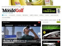 ilmondodelgolf.com golf clinic