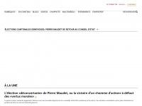 Letemps.ch - Site suisse d'information - Le Temps