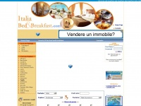 italiabedbreakfast.com