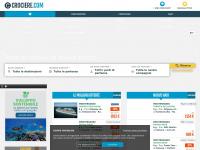 crociere.com offerte compagnie isole tariffe mediterraneo
