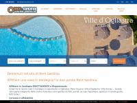 rent-sardinia.com