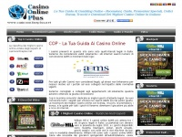 casinoonlineplus.net casino slot machine casi roulette gioco