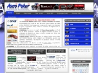 Poker Online Gratis, Texas Hold'Em e room italiane - AssodelPoker.com