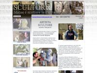 scultoredistatue.it antonio sculture scultore