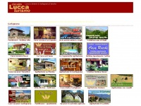 Lucca vacanze: idee vacanza a Lucca senza intermediari