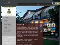 Hotelbyron.net - hotel lusso forte dei marmi versilia / luxury hotel forte dei marmi versilia | HOTEL BYRON