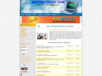 Mastertop100.com - Top 100 Gratis Per Il Tuo Sito