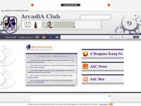 ArcadiA Club - Il luogo dove basta chiedere per avere... TUTTO...