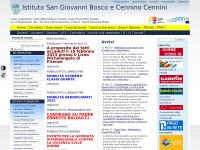 """Istituto """"San Giovanni Bosco"""" e """"Cennino Cennini"""""""