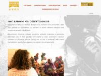 ONG Bambini nel Deserto ONLUS - Organizzazione Umanitaria