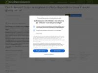 bachecalavoro.com annunci bacheca annuncio cuneo
