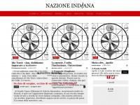 nazioneindiana.com poesia maggio