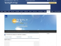 it.meteo.yahoo.com nord ovest ven
