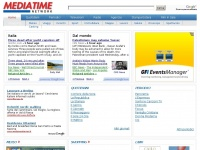 MEDIATIME NETWORK | Notizie dai giornali